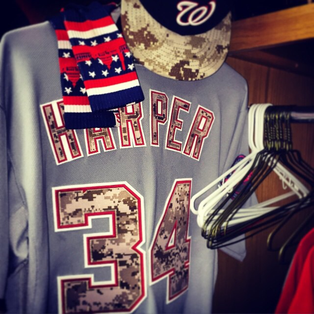 best service 7b799 1252c MLB Memorial Day Uniforms | #warriorface - WARRIORBLACK